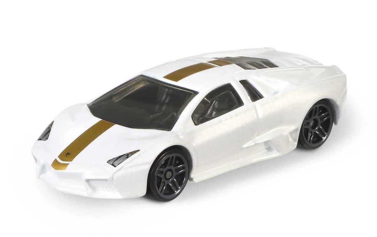 MATTEL - Hot Wheels Tematické Auto - Lamborghini