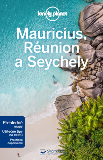 Mauricius, Réunion a Seychely - Lonely P