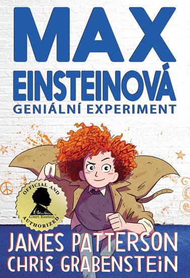 Max Einsteinová 1 - Geniální experiment - Kolektív