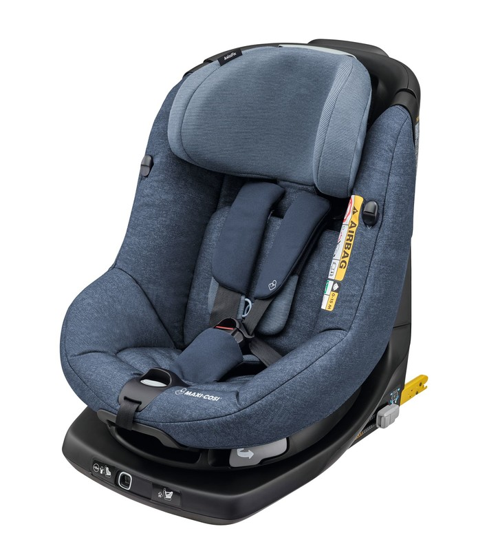 MAXI-COSI - Autosedačka AxissFix Nomad Blue 0-18kg 2019
