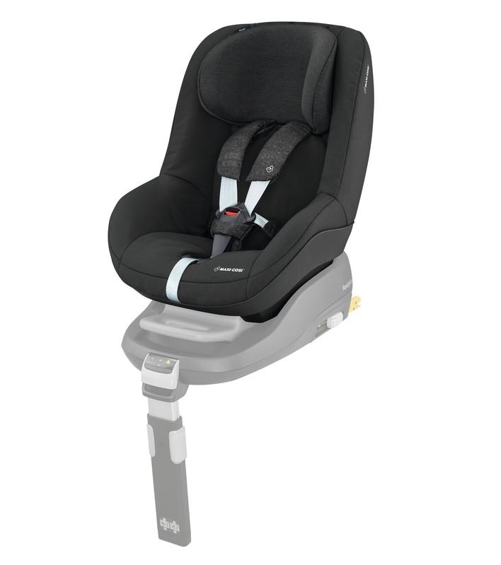MAXI-COSI - Autosedačka Pearl Nomad Black 9-18kg 2019