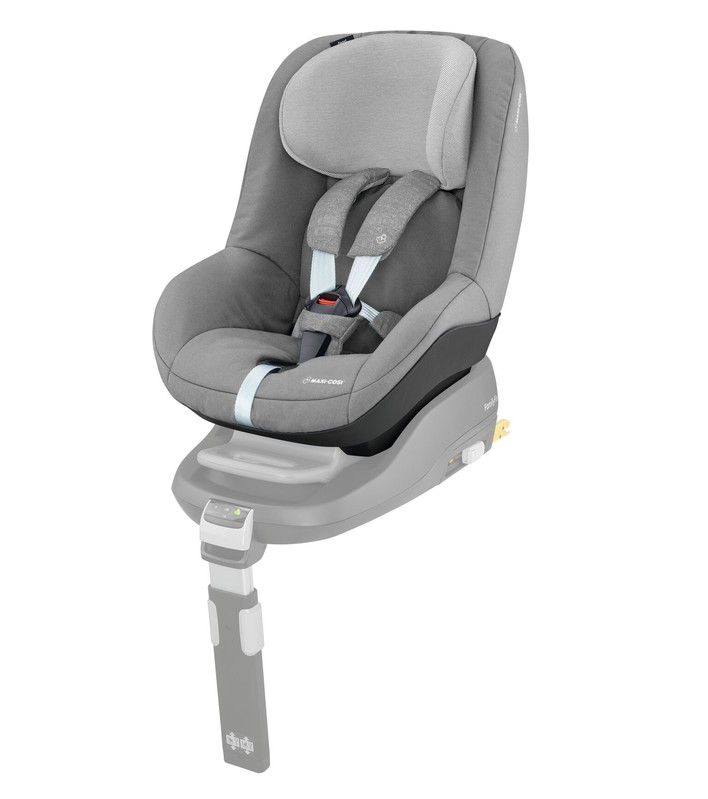 MAXI-COSI - Autosedačka Pearl Nomad Grey 9-18kg 2019