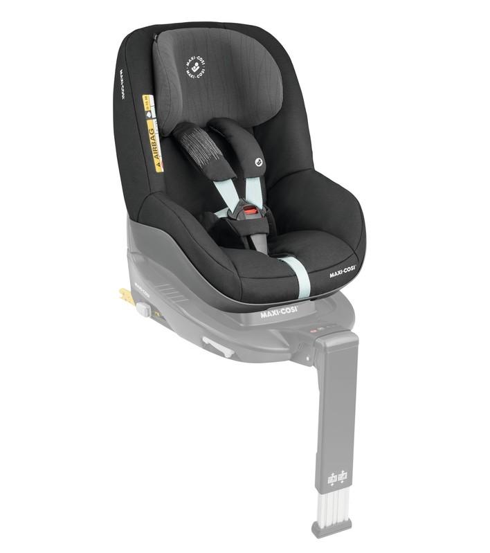 MAXI-COSI - Autosedačka Pearl Pro i-Size Frequency Black 9-18kg 2019