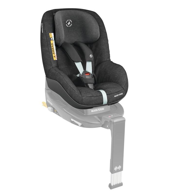 MAXI-COSI - Autosedačka Pearl Pro i-Size Nomad Black 9-18kg 2019