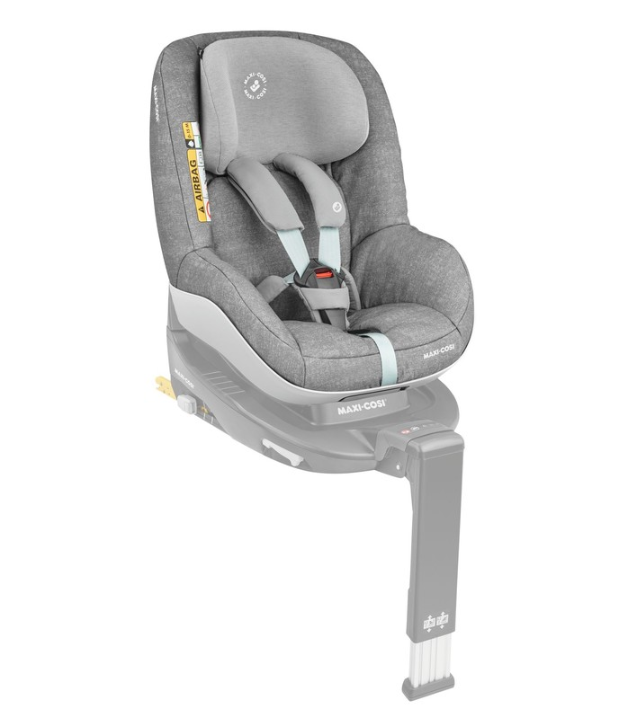 MAXI-COSI - Autosedačka Pearl Pro i-Size Nomad Grey 9-18kg 2019