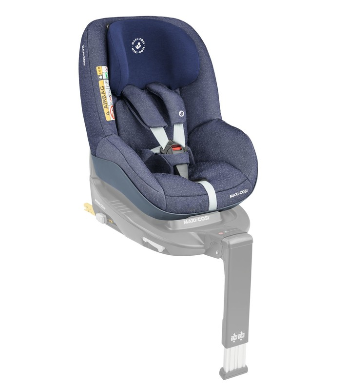 MAXI-COSI - Autosedačka Pearl Pro i-Size Sparkling Blue 9-18kg 2019