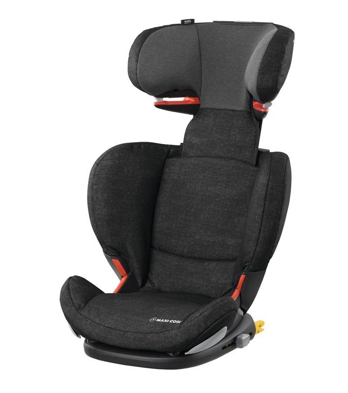 MAXI-COSI - Autosedačka RodiFix AirProtect Nomad Black 15-36kg 2019