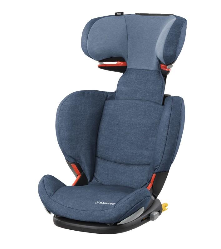 MAXI-COSI - Autosedačka RodiFix AirProtect Nomad Blue 15-36kg 2019