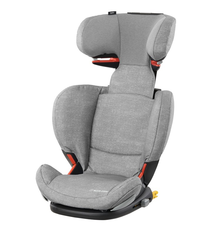 MAXI-COSI - Autosedačka RodiFix AirProtect Nomad Grey 15-36kg 2019