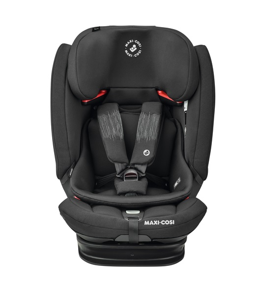 MAXI-COSI - Autosedačka Titan Pro Frequency Black 9-36kg 2019