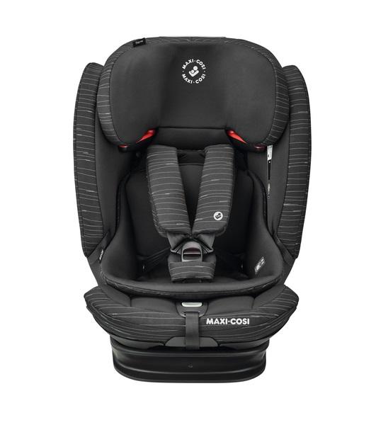 MAXI-COSI - Autosedačka Titan Pro Scribble Black 9-36kg 2019