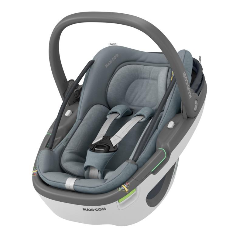 MAXI-COSI - Coral 360 autosedačka Essential Grey