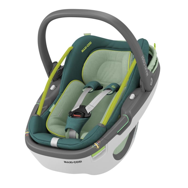 MAXI-COSI - Coral 360 autosedačka Neo Green