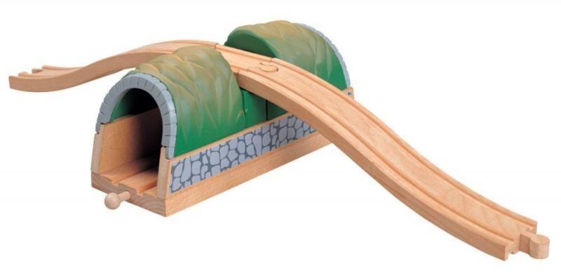 MAXIM - Tunel s nadjazdom
