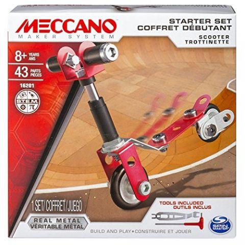 MECCANO - 26713 Set pre začiatočníkov asort