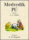 Medvedík Pú - A. A. Milne