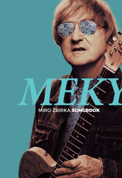MEKY - Miro Žbirka Songbook - Žbirka Miroslav