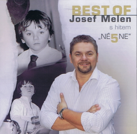 Melen Josef - Best of - CD - Josef Melen