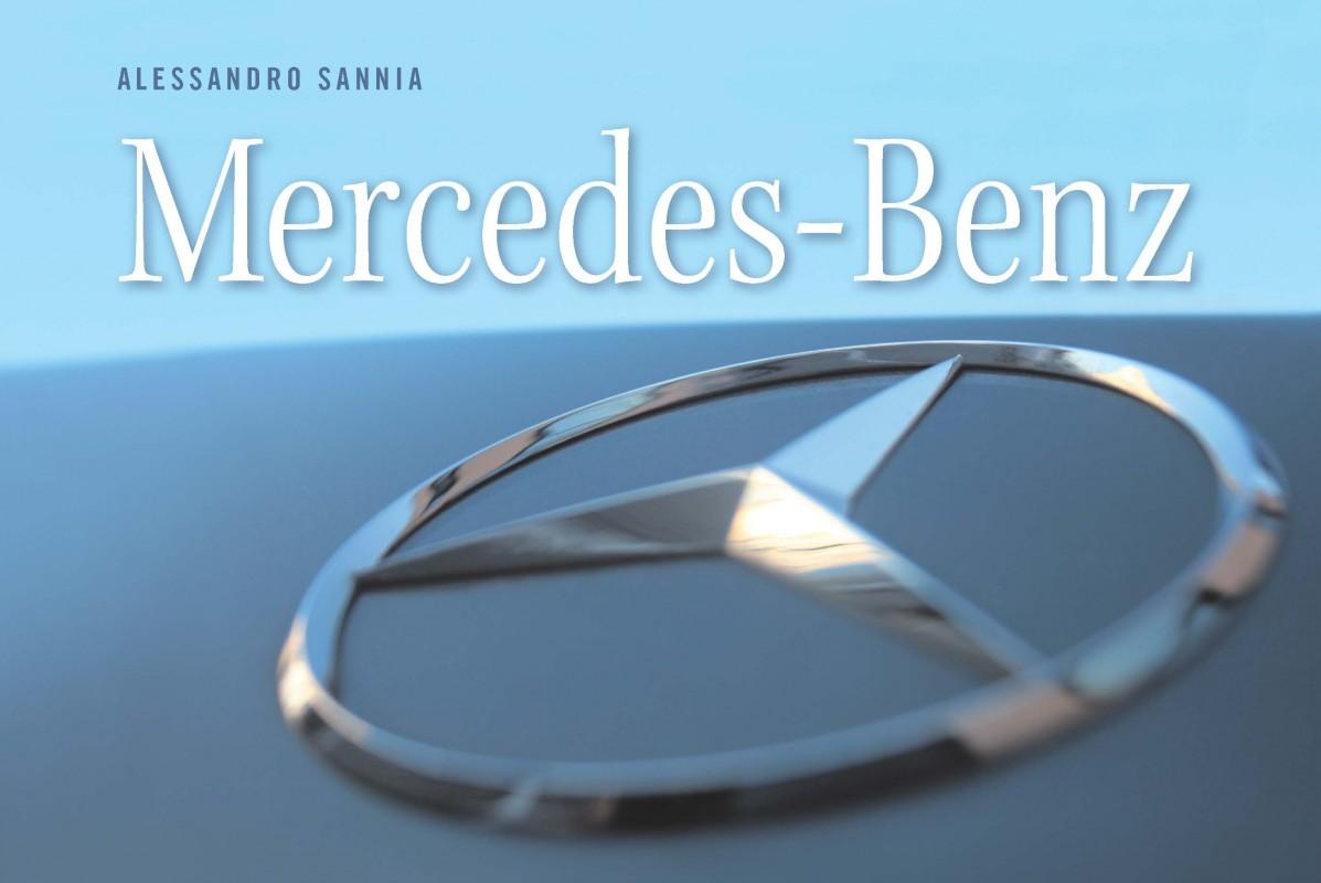 Mercedes - Benz - Alessandro Sannia