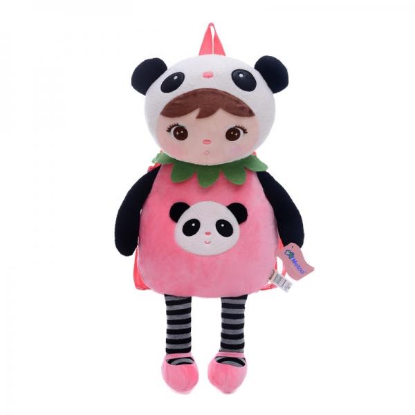 METOO - Detský batôžtek Metoo - medvedík Panda