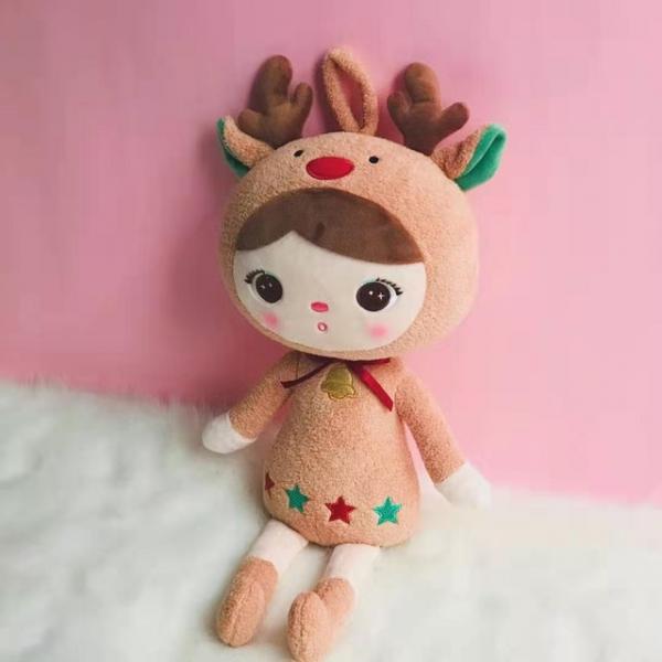 METOO - Handrová bábika Metoo Sob, 50 cm