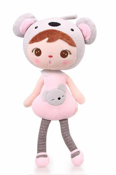 METOO - Handrová bábika Metoo XL - medvedík Koala, 70cm