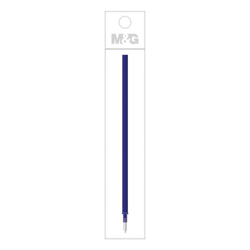 M&G - Náplň gumovacia iErase 0,5 mm - modrá