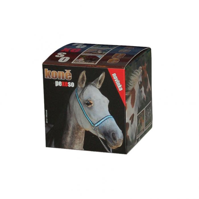 MIČÁNEK - Pexeso Kone v krabičke
