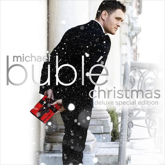 Michael Bublé: Christmas (Deluxe) CD - Michael Bublé