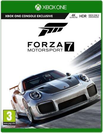 MICROSOFT - XONE Forza Motorsport 7