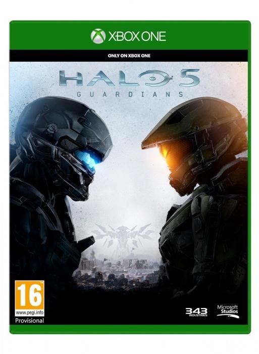 MICROSOFT - XONE Halo 5: Guardians
