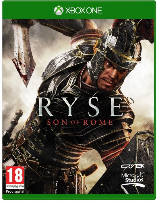 MICROSOFT - XONE Ryse: Sone of Rome - Legendary Edition