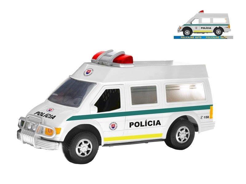 MIKRO TRADING - Auto Slovenská polícia