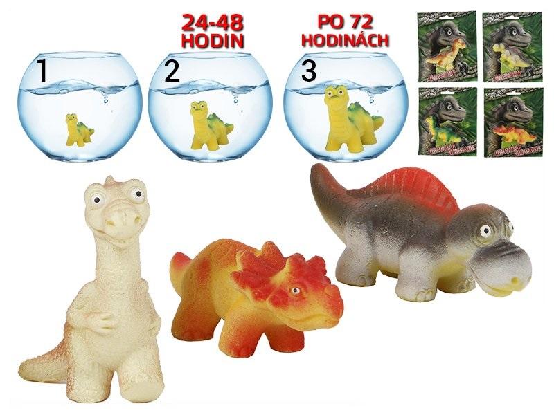 MIKRO TRADING - Dinosaurus rastúci