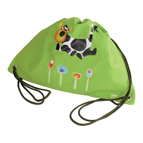 MILAN - Vrecko MILAN Cow s výbavou na výtvarnú výchovu