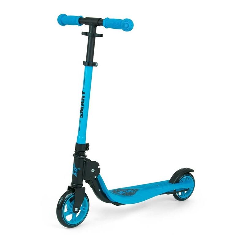 MILLY MALLY - Detská kolobežka Scooter Smart modrá