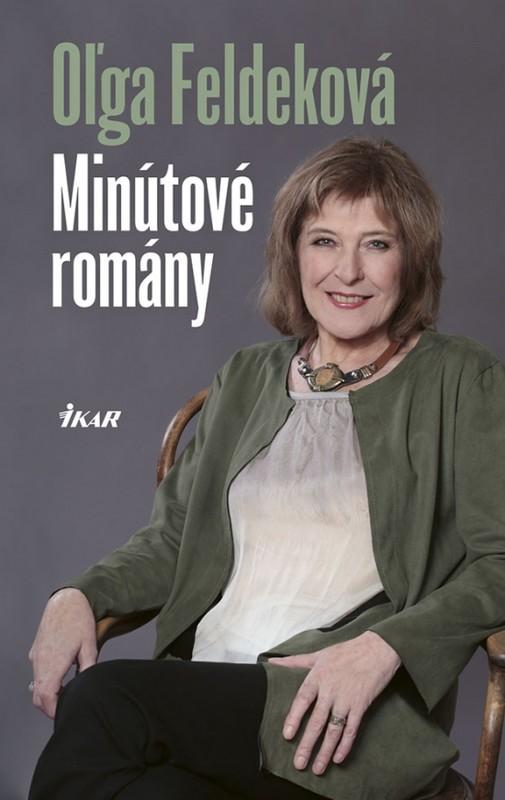 Minútové romány - Oľga Feldeková