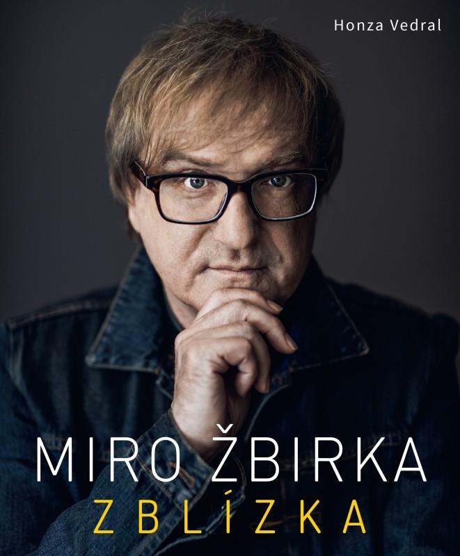 Miro Žbirka: Zblízka - Honza Vedral