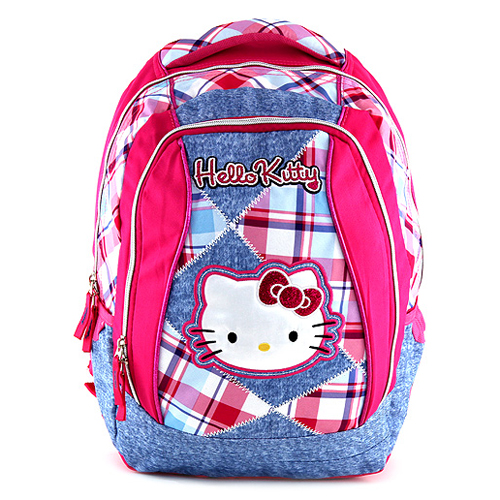 MODAN - Školský batoh Hello Kitty