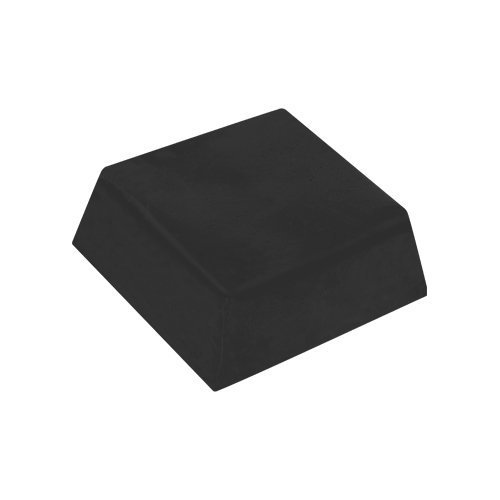 MODURIT - Modelovacia hmota - 250g, čierny