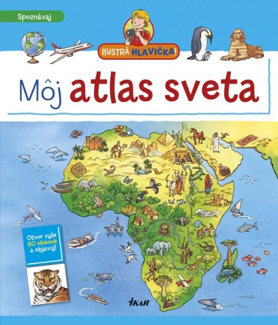 Môj atlas sveta - Kolektív