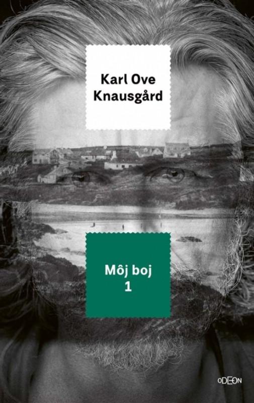 Môj boj 1. - Karl Ove Knausgaard
