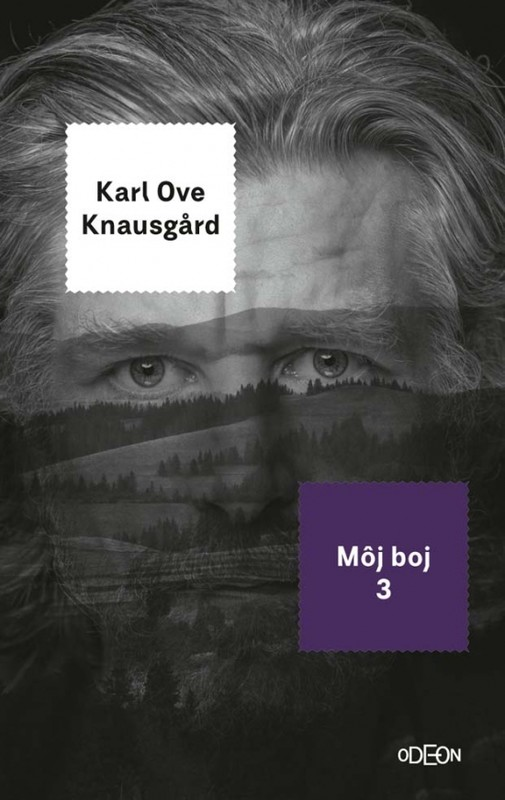 Môj boj 3. - Karl Ove Knausgard