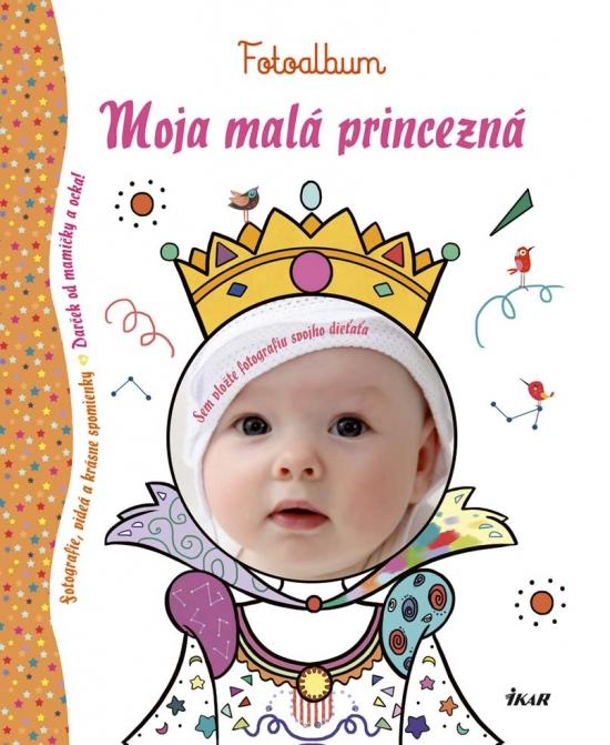Moja malá princezná