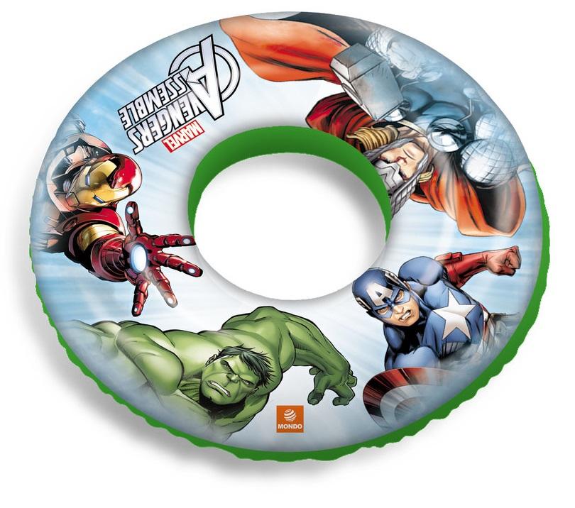 MONDO - 16304 Plávacie koleso Avengers 50cm