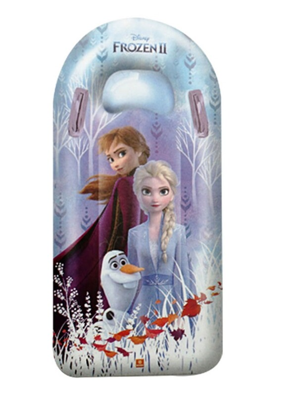 MONDO - 16633 Doska nafukovacia Frozen 110x55cm