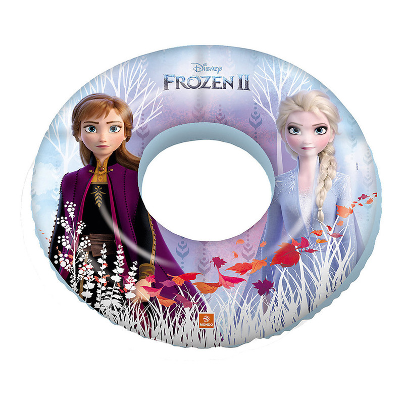 MONDO - Nafukovacie koleso Frozen 50 cm