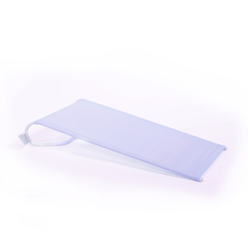 MONZA - Lehátko kojenecké Monza Meli do vaničky - violet