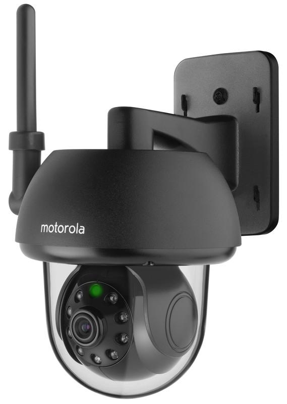 MOTOROLA - Wifi outdoor kamera Focus72