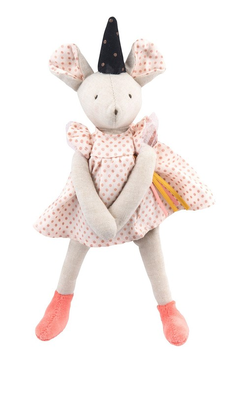 MOULIN ROTY - Myška Mimi 24cm
